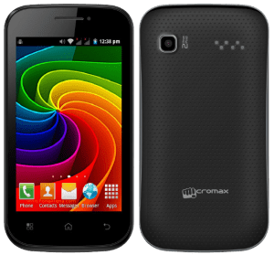 MicromaxA35Bolt 2 300x279 Micromax A35 Bolt Mobile Price