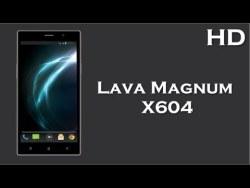 Lava Magnum X604