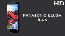 Panasonic Eluga Icon
