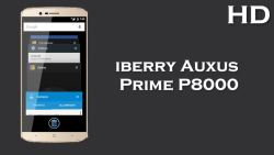 iberry Auxus Prime P8000 Youtube