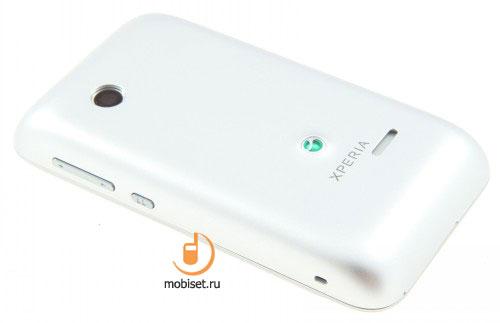 Полный обзор Sony Xperia tipo dual: двойственный типаж