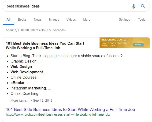 How to write seo article