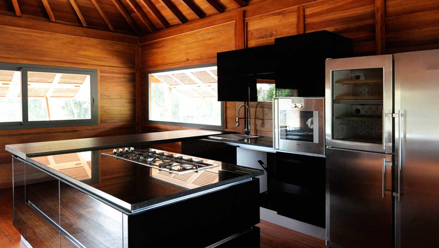 Maison En Bois En Kit Martinique Avie Home