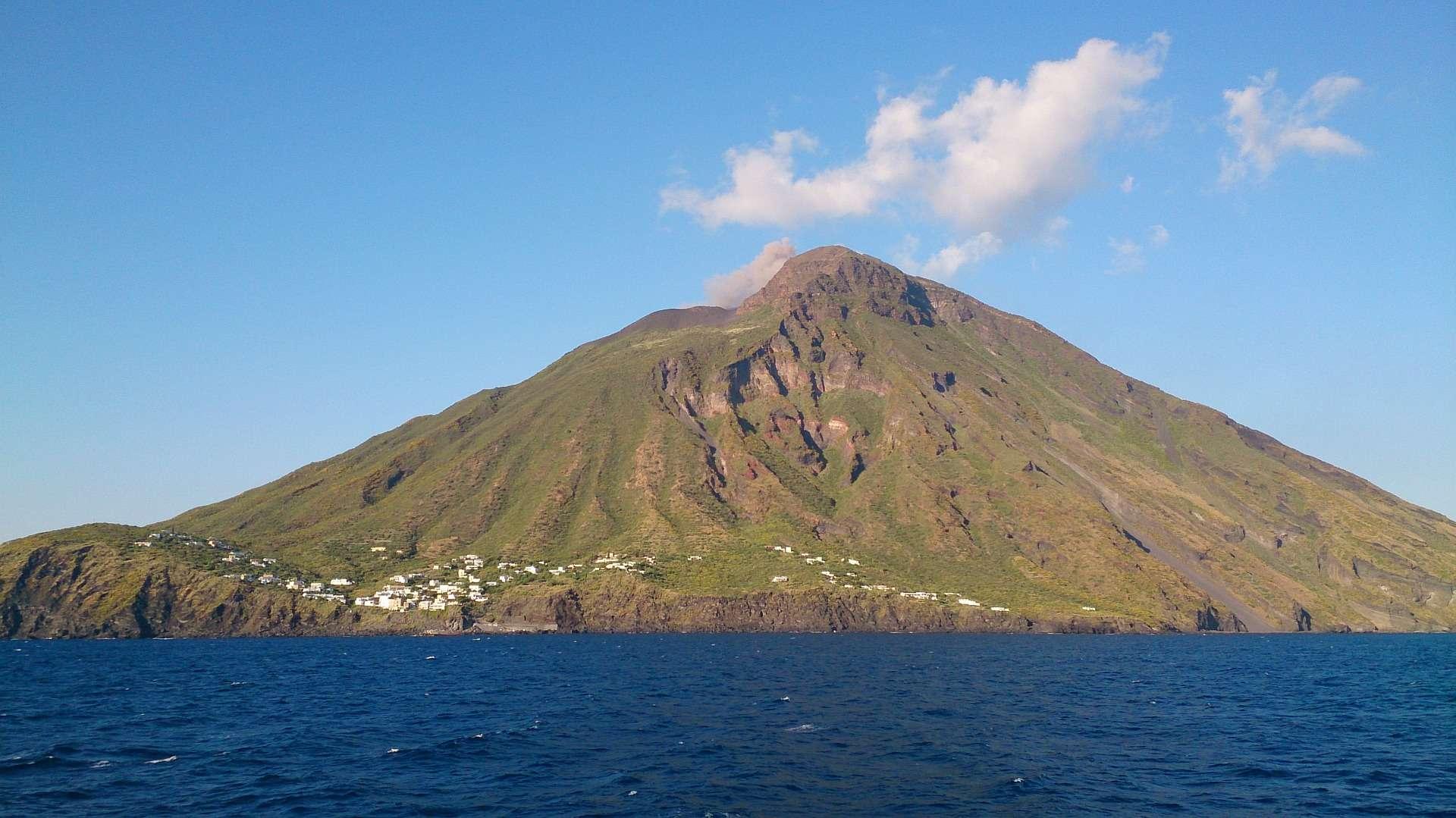 Isole Eolie  Mobi Viaggi
