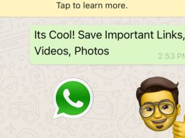How to Chat With Yourself on WhatsApp to Take Notes, Make Lists, or Save Important Links