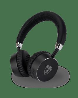 Genuine Lamborghini Head phones NW-01
