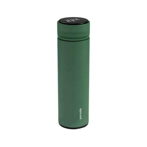 Best Smart Water Bottle green
