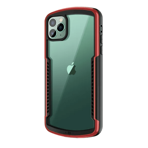 Alpha Iphone 11 pro max Red
