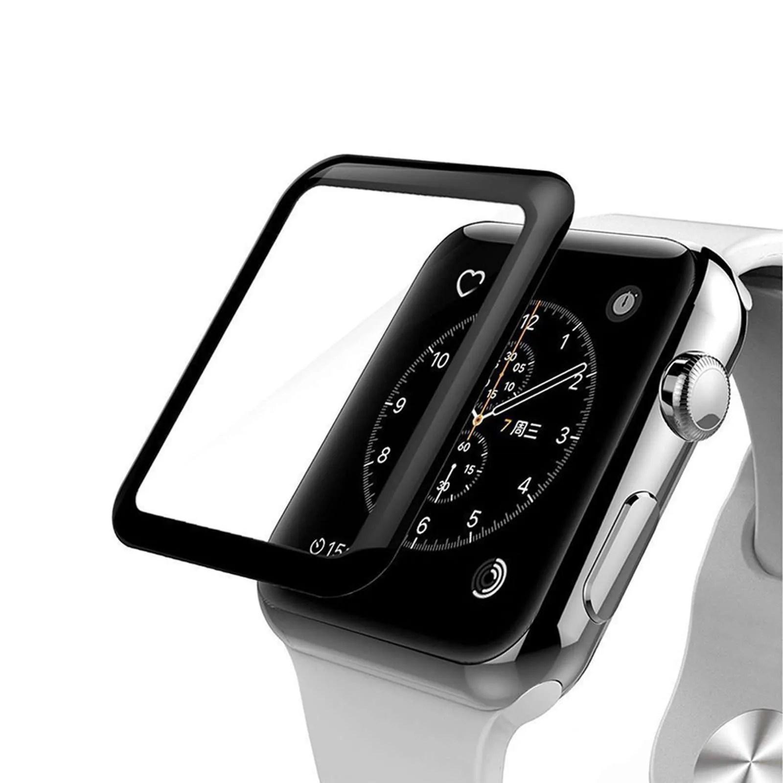 Max & Max Apple Watch 38-40 Temp Glass