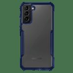 Samsung S21Plus Blue Beatle Back Cover