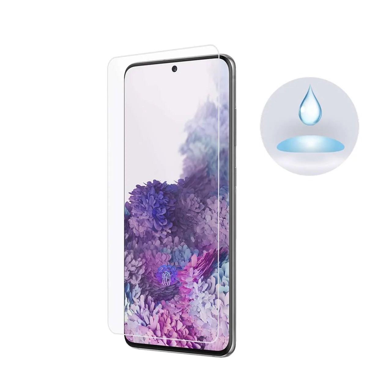 Samsung S21 UV Glass Max & Max
