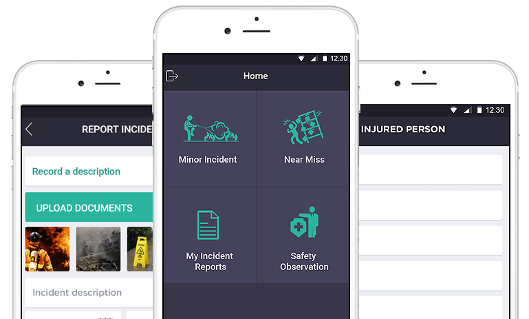 EHS App | SAP Safety Observation App | SAP EHS App