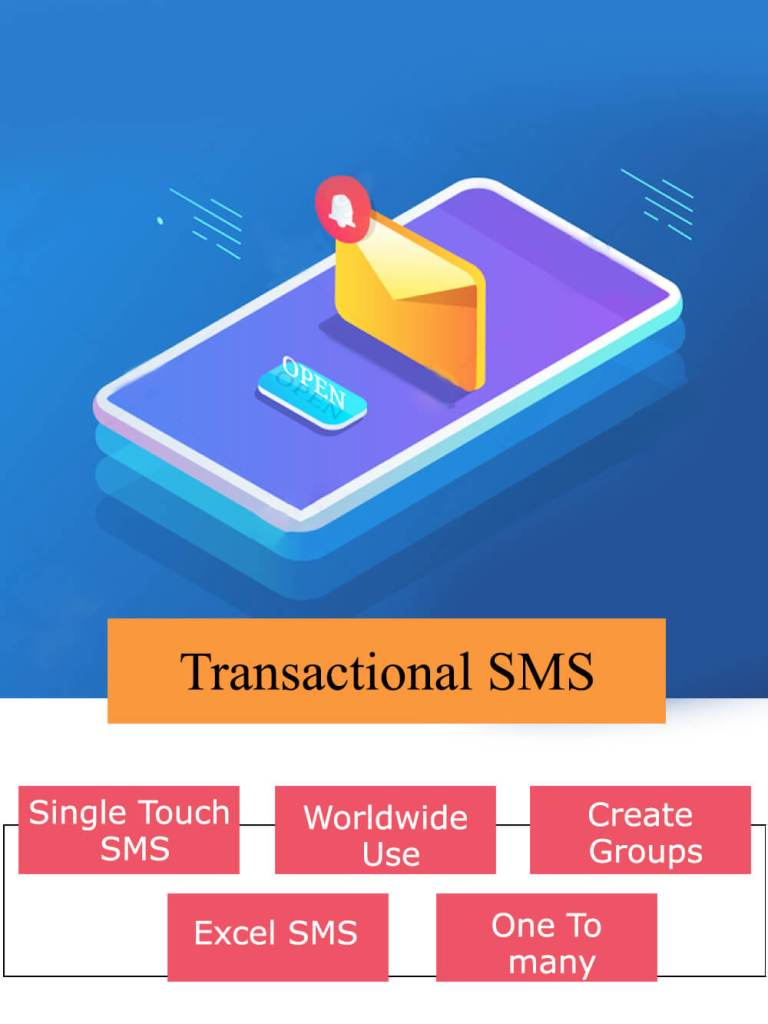 bulk sms service provider in lucknow