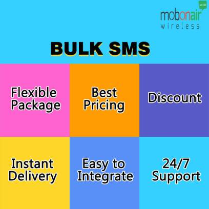 bulk sms services provider in india , latest sms updates in world .