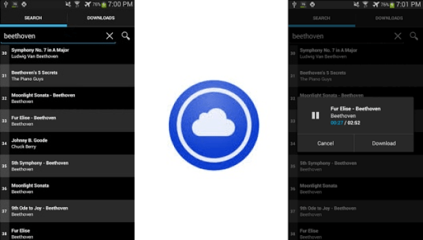 best mp3 music downloaders for 2018