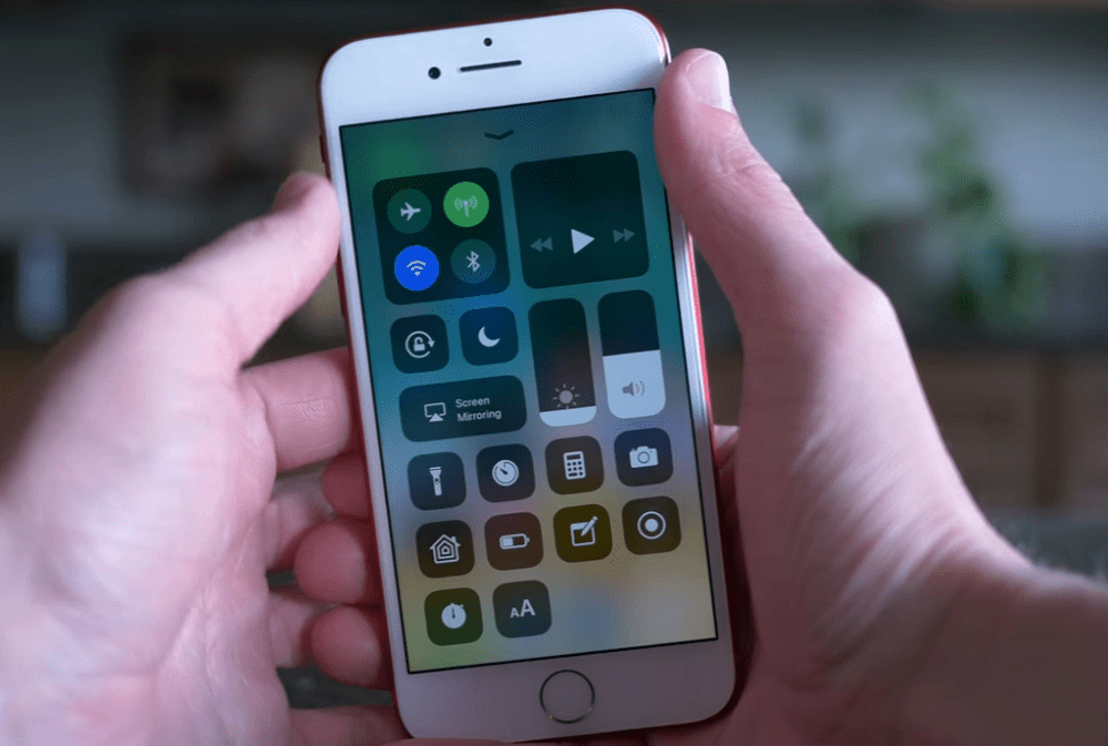 How To Record Your IPhone Screen In IOS 11 Mobile Updates