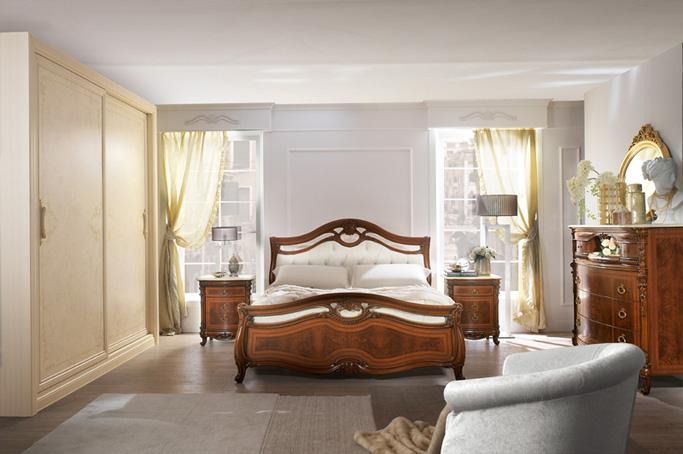 Vendita Camere da letto classiche Brescia