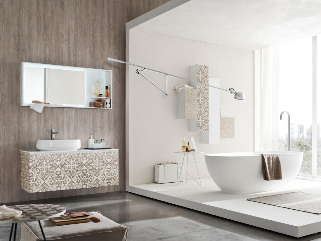 Bagni Moderni  esposizione e vendita a Brescia  Moby