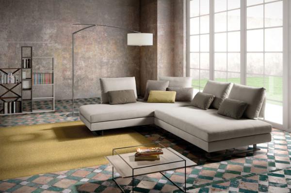 Vendita divani a Brescia