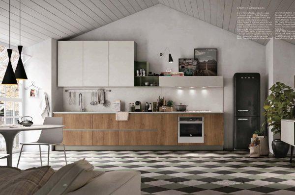 Vendita Cucine su misura Brescia