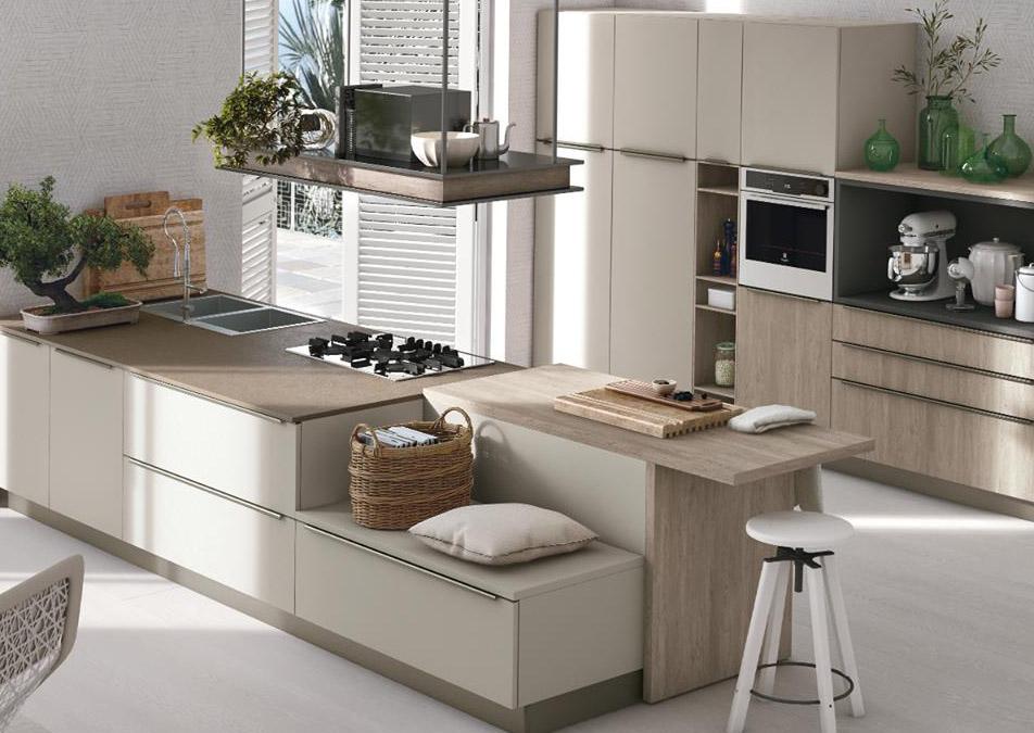 Vendita Cucine moderne Brescia