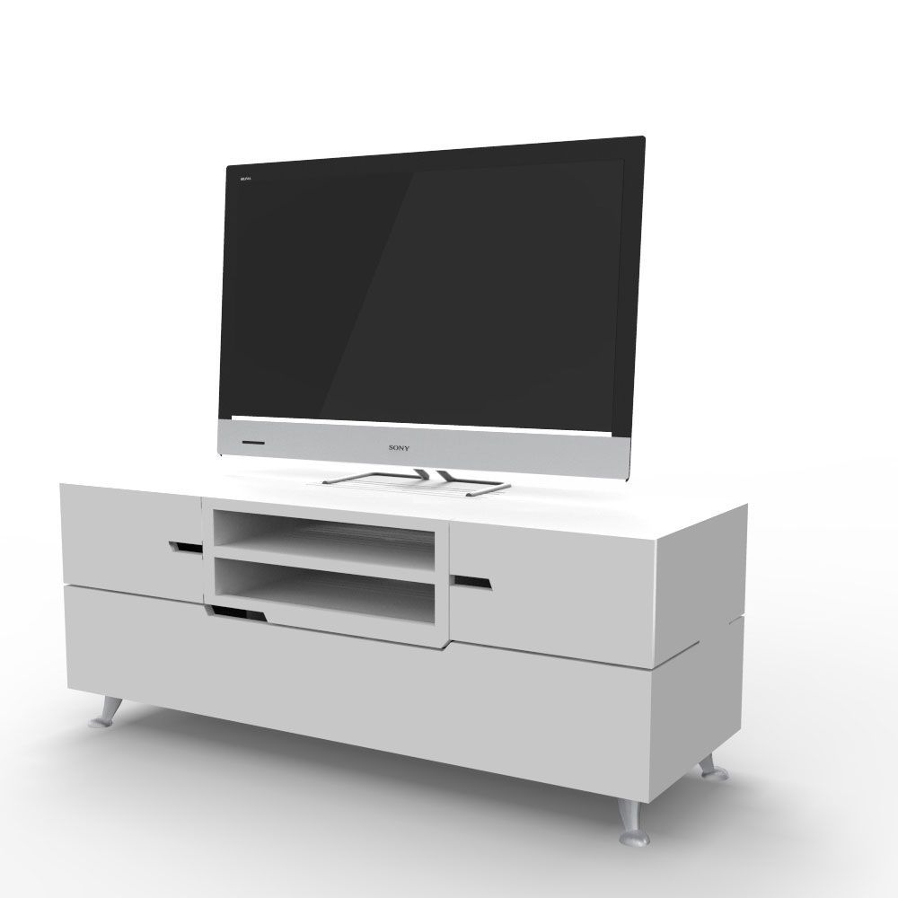 Mueble para TV Chicago
