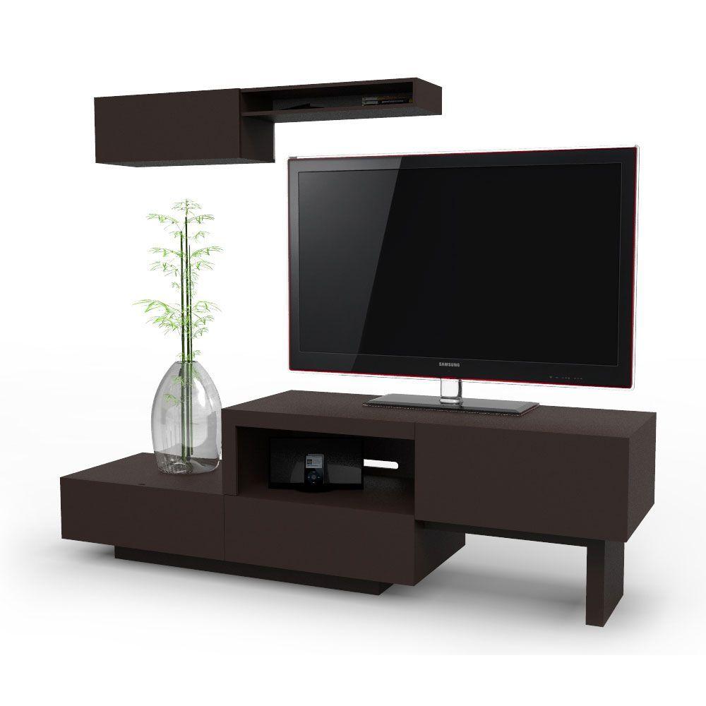 Mueble para TV Oregon  Mobydec Muebles  Venta de muebles