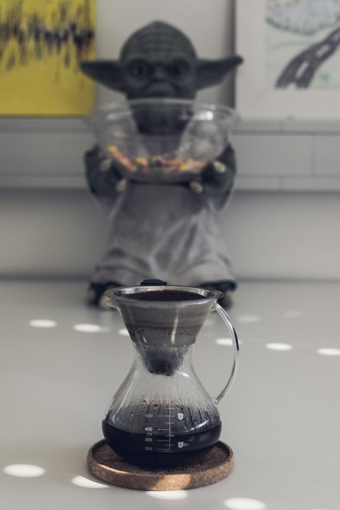 Nachhaltiger Kaffeegenuss mit Pour Over Kaffee
