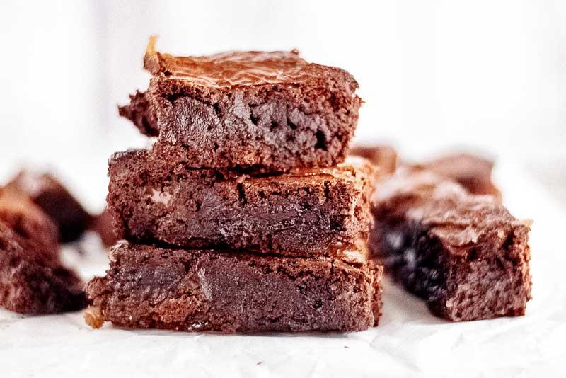 Ultimative Tasty Fudge Brownies