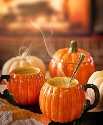 Pumpkin Spice Everything - Rezeptdownload für die herbstliche Gewürzmischung