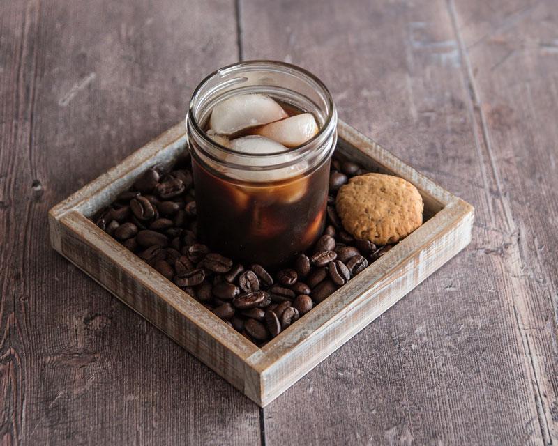 Kaffee Freddo