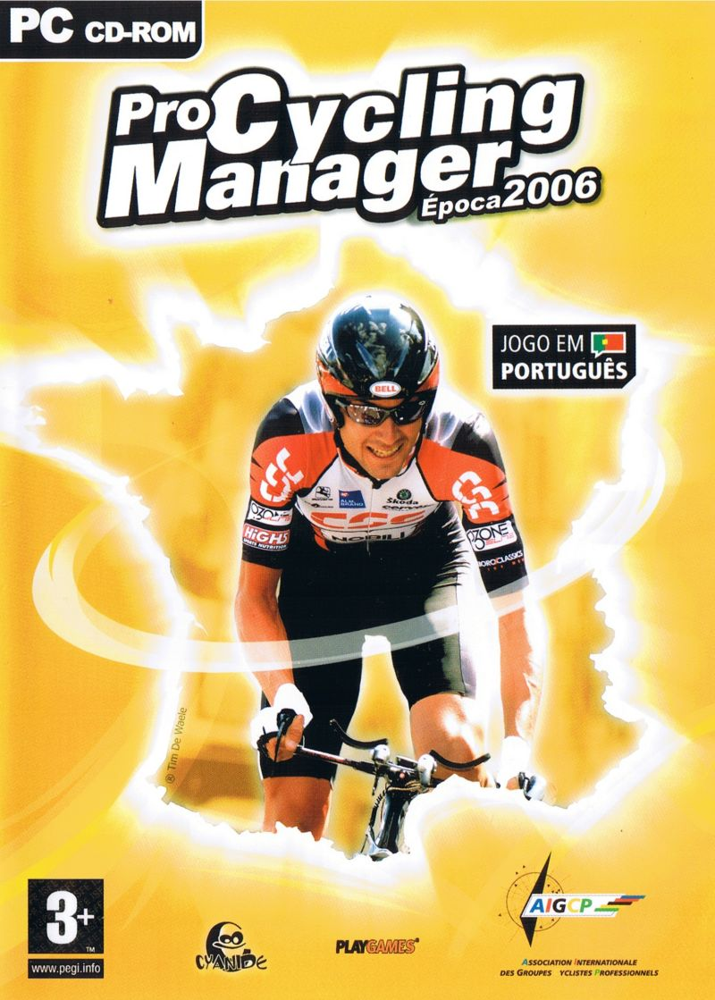 Pro Cycling Manager Season 2006 for Windows 2006