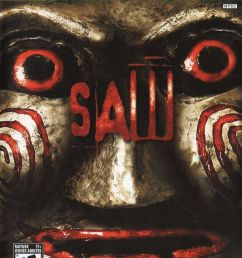 saw 2009 playstation 3 box cover art mobygamessaw xbox 360 front cover [ 800 x 1138 Pixel ]