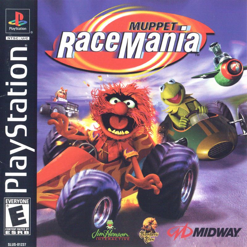 Image result for muppets party cruise ps2