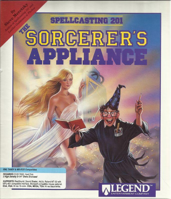 spellcasting 201 the sorcerer