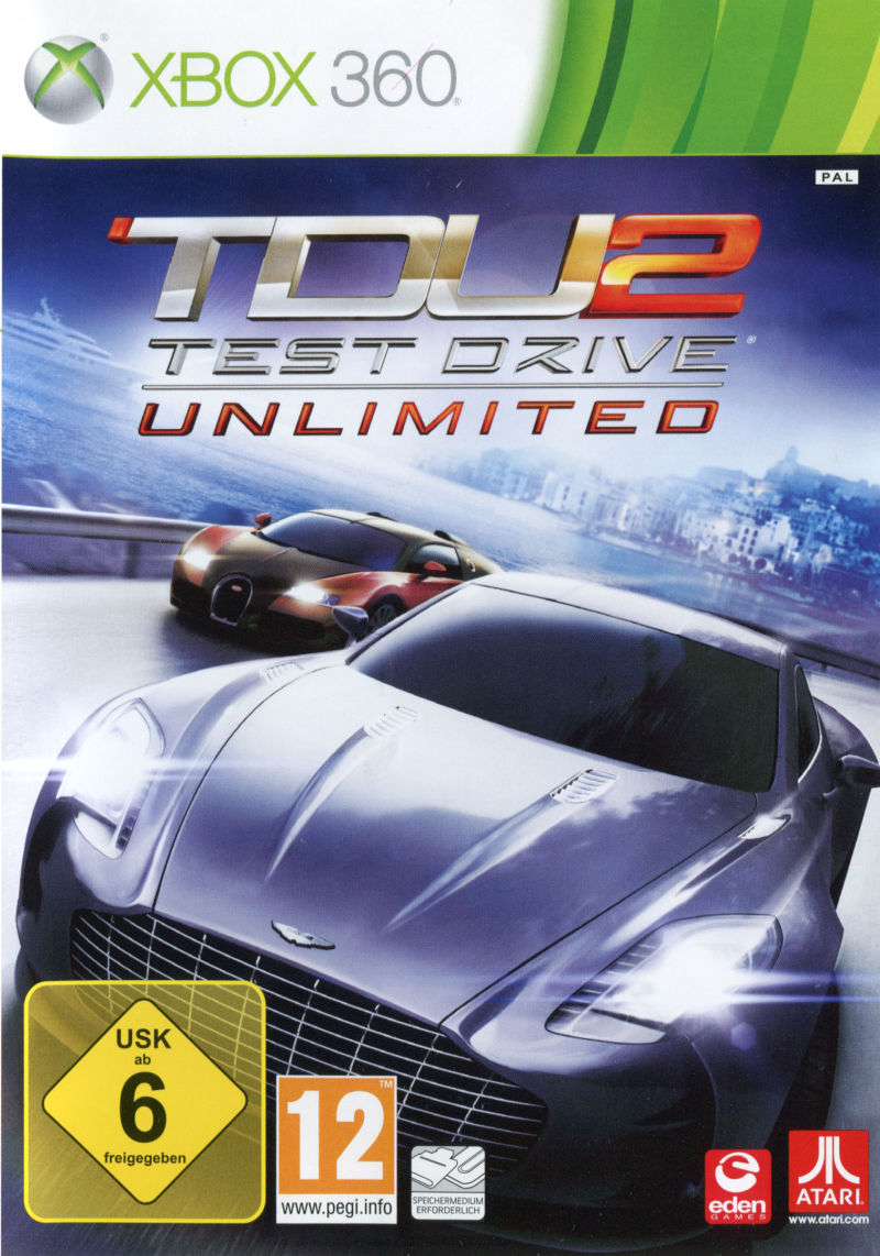 Test Drive Unlimited 2 for Xbox 360 2011  MobyGames