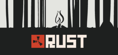 Rust (2013) Linux box cover art - MobyGames