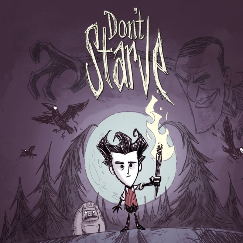 Don't Starve for Linux (2013) - MobyGames