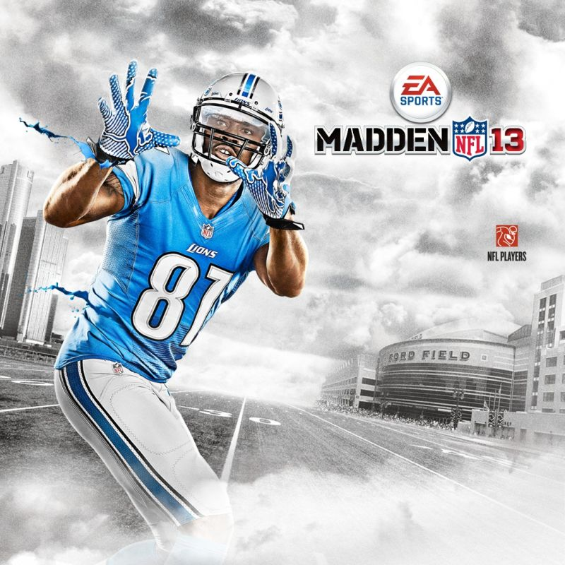 Madden NFL 13 For PlayStation 3 2012 MobyGames