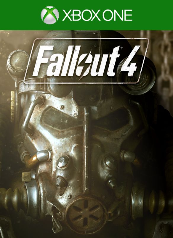 Fallout 4 For Xbox One 2015 MobyGames