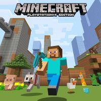Minecraft: PlayStation 4 Edition - Minecraft Plastic ...
