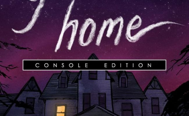 Gone Home For Xbox One 2016 Mobygames