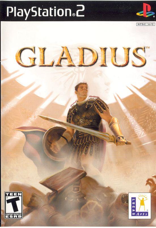 Gladius 2003 PlayStation 2 credits  MobyGames