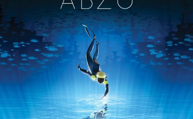 Abzû 2016 Playstation 4 Box Cover Art Mobygames