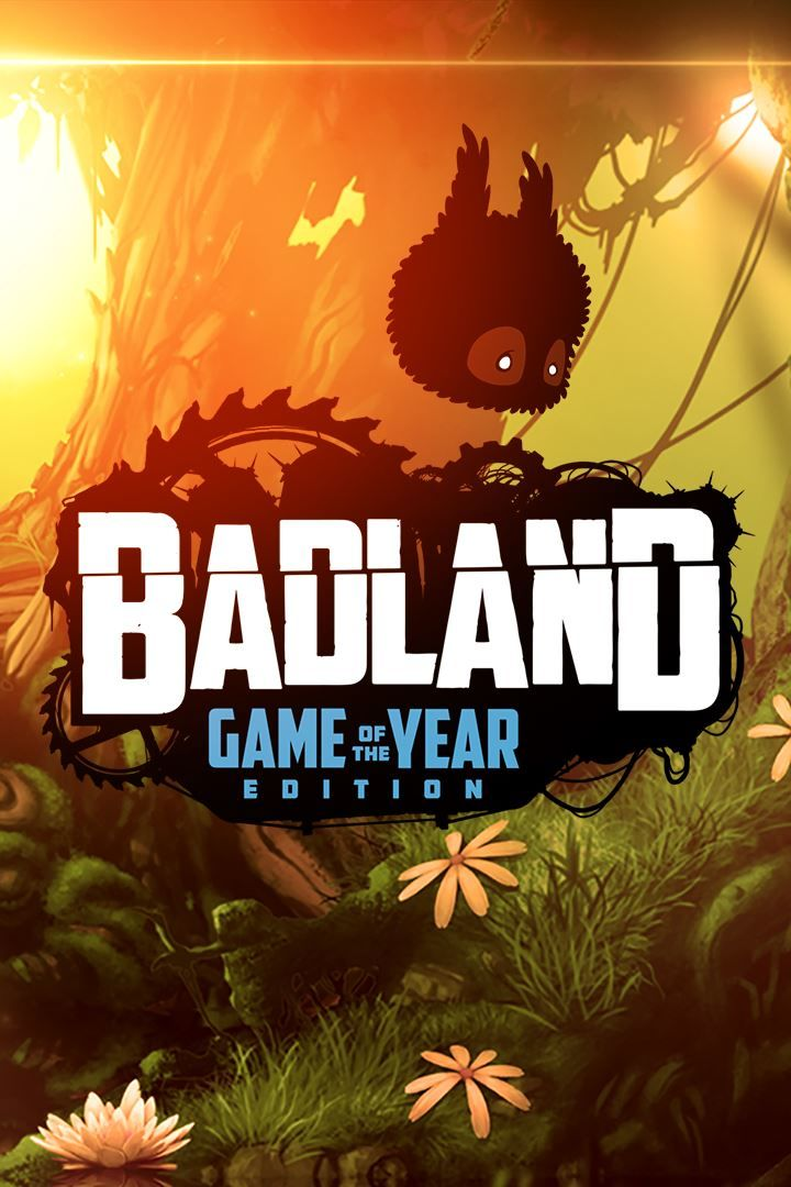 Badland: Game of the Year Edition for Xbox One (2015) - MobyGames
