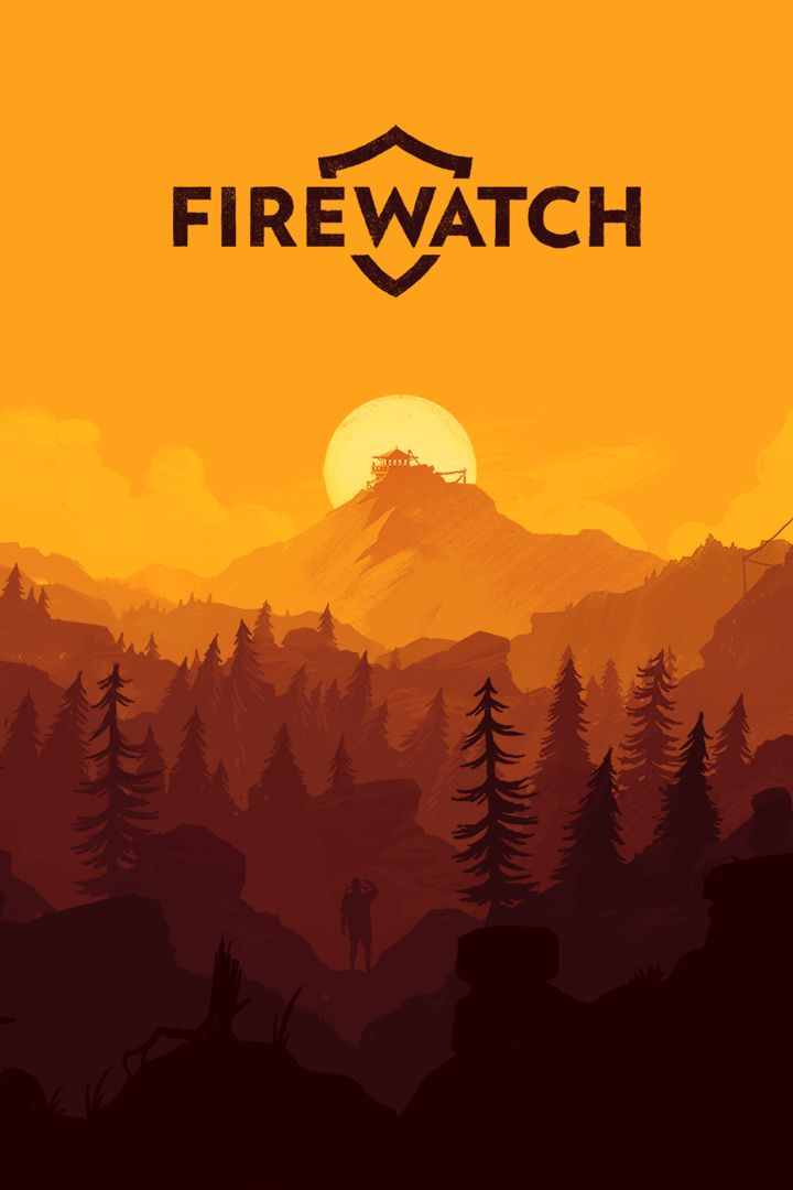 Fire Wallpaper Hd Firewatch 2016 Xbox One Box Cover Art Mobygames