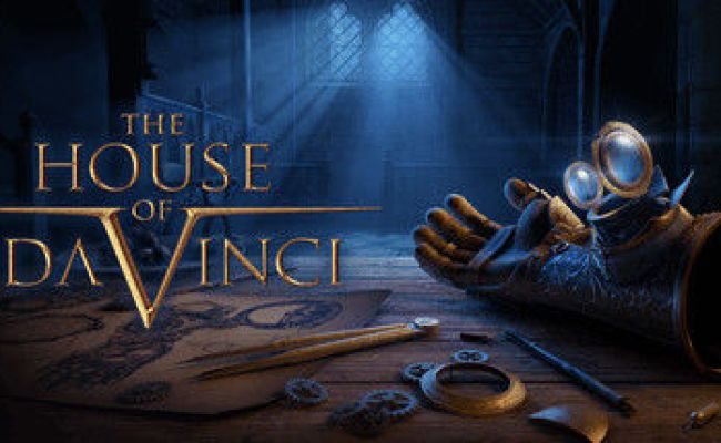 The House Of Da Vinci For Windows 2017 Mobygames