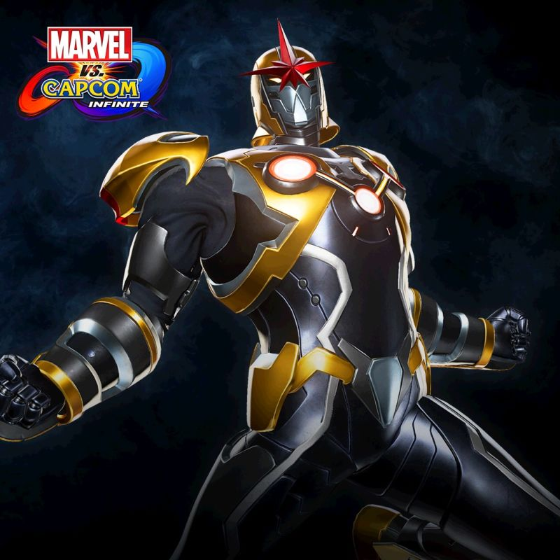 Company Of Heroes 2 Wallpaper Hd Marvel Vs Capcom Infinite Nova Prime Costume For