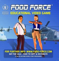 Image result for food force