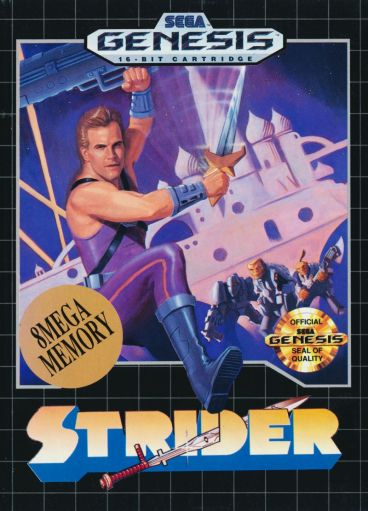 Image result for strider genesis case